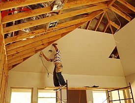 Albuquerque, NM. Drywall Contractor Insurance